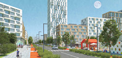 Проект Архитектурного бюро Асадова
