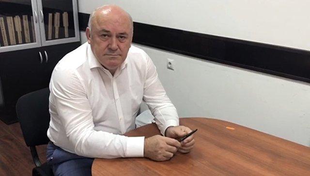 Суд продлил арест брату экс-главы Дагестана Раджабу Абдулатипову