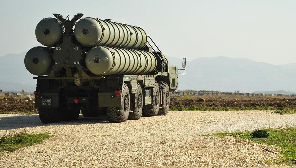Жириновский сказал о некоторых С-700, способных «закрыть всю планету»
