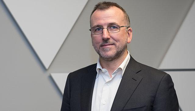Директор Федерального института оценки качества образования Сергей Станченко