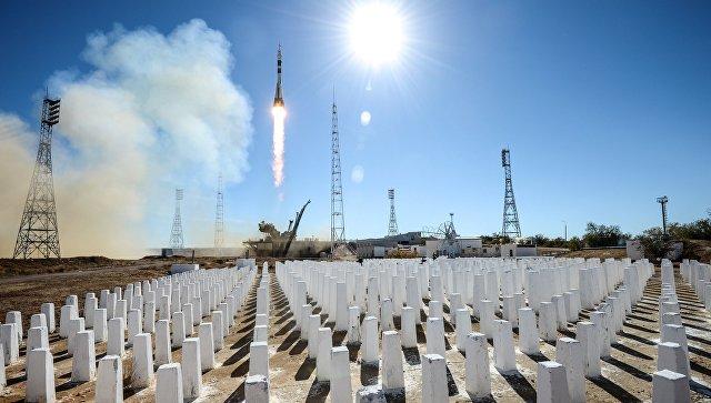 """Комиссия по """"Союзу"""" проверит выводы по причинам аварии, сообщил источник"""