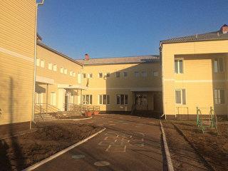 Детский сад в городе Канск Красноярского края, воспитатели которого обвиняются в истязаниях малолетних детей