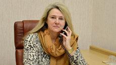 Заместитель председателя Комиссии Парламентского Собрания по законодательству и Регламенту Алла Бодак