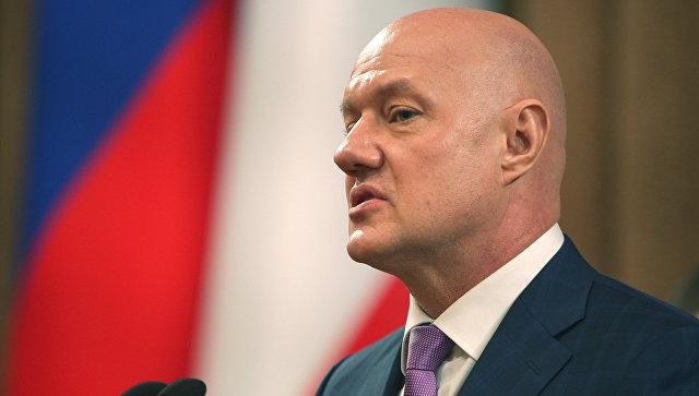 Обязанности задержанного вице-премьера Крыма распределят после траура