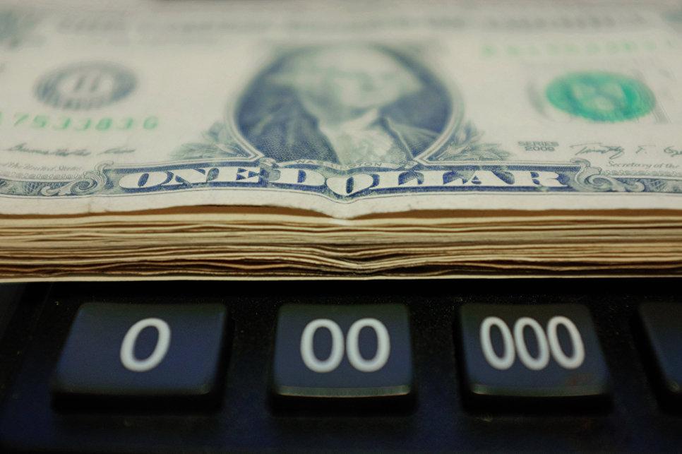 До нуля: Россия избавилась от госдолга США