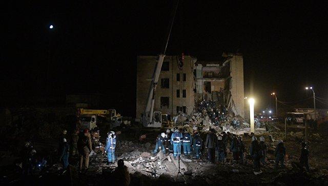 Врачи рассказали о состоянии пострадавшей при взрыве в Гатчине девочки