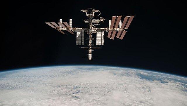 """НАСА возобновит совместные с """"Роскосмосом"""" пилотируемые старты"""