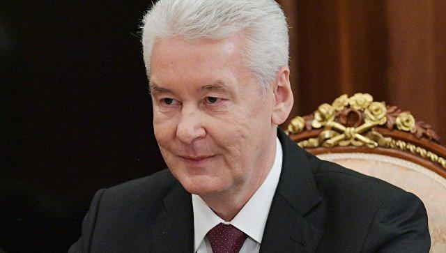 Реальная заработная плата в Москве вырастет на 8%, сообщил Собянин