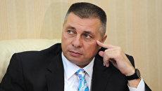 Заместитель руководителя Федеральной антимонопольной службы Андрей Кашеваров