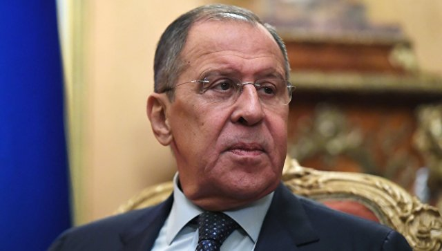 Москва рассчитывает на рост торговли с Испанией, заявил Лавров