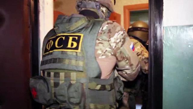 В Татарстане задержали боевиков, готовивших серию терактов