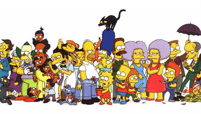 Создатели мультсериала «Симпсоны» могут убрать персонажа из-за расизма и оскорблений