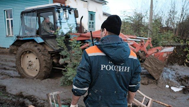 В Минздраве Кубани рассказали о состоянии пострадавших от наводнения