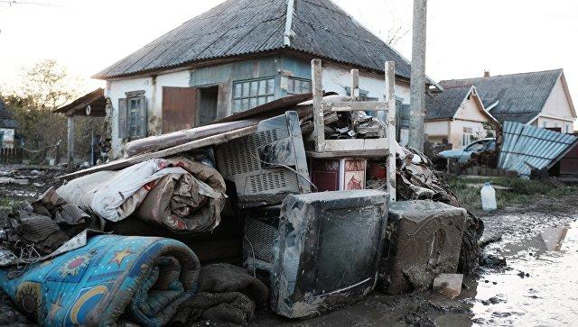 СК возбудил дело против чиновников Апшеронского района Кубани
