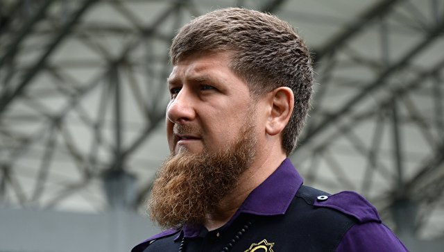Глава Чечни поручил развивать инфраструктуру на границе с Ингушетией