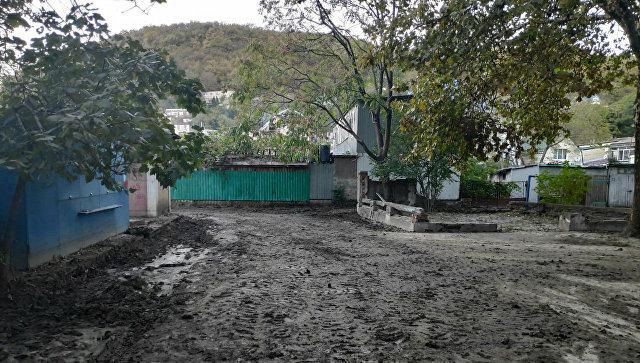 На Кубани число пострадавших из-за наводнения превысило 380 человек