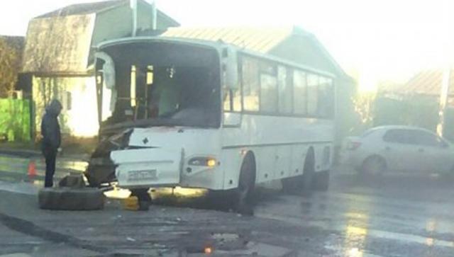 Число пострадавших в ДТП с автобусом в Иваново выросло до десяти
