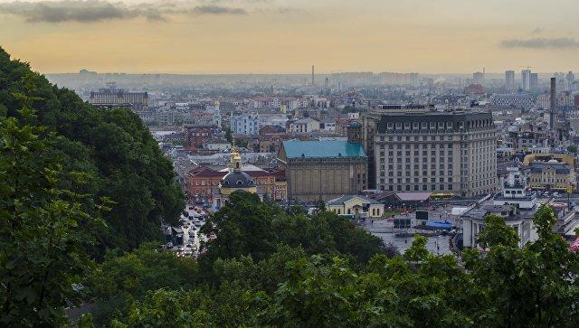 Европа вшоке отпроисходящего вгосударстве Украина — Депутат Рады