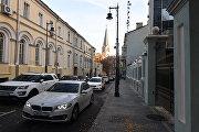 Старосадский переулок