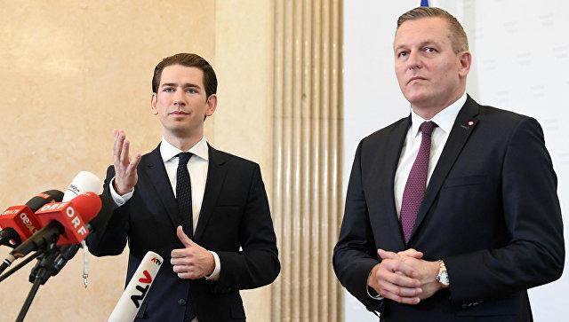 """""""А-ля Скрипали"""". Эксперт прокомментировал шпионский скандал в Австрии"""
