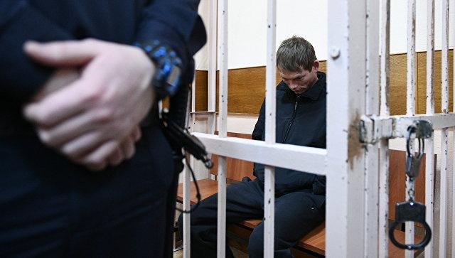 В Москве арестовали подозреваемого в убийстве женщины и ее сына