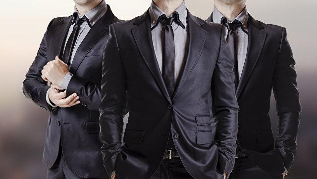 """""""Великий отказ"""" от """"павлиньей"""" моды: что такое идеальный мужской костюм"""