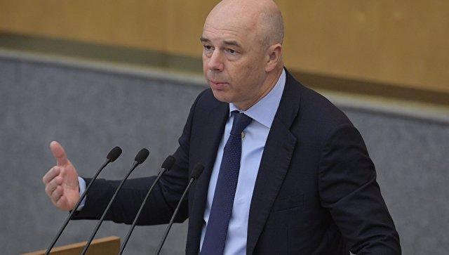 Ряд лидеров стран G20 высказались против торговых барьеров, заявил Силуанов