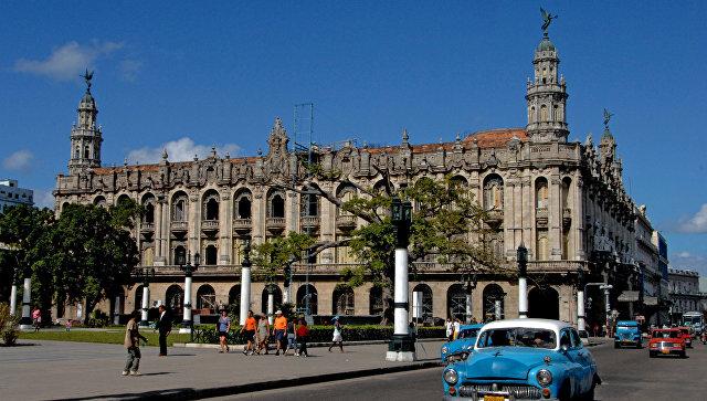 Россия осудила расширение американских санкций против Кубы