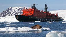 В форуме Арктика: настоящее и будущее примут участие 2 тысячи человек