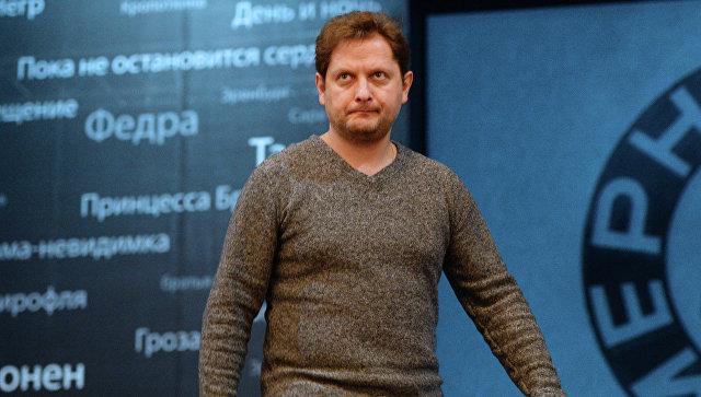 Писарев назвал проблему нецензурной лексики в театре надуманной
