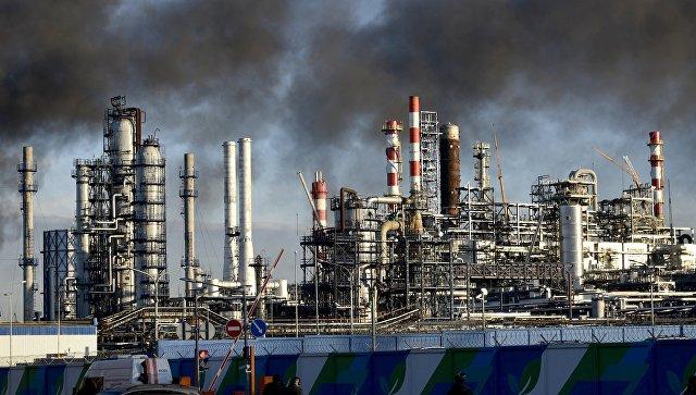 В Капотне не нашли превышения концентрации вредных веществ после пожара
