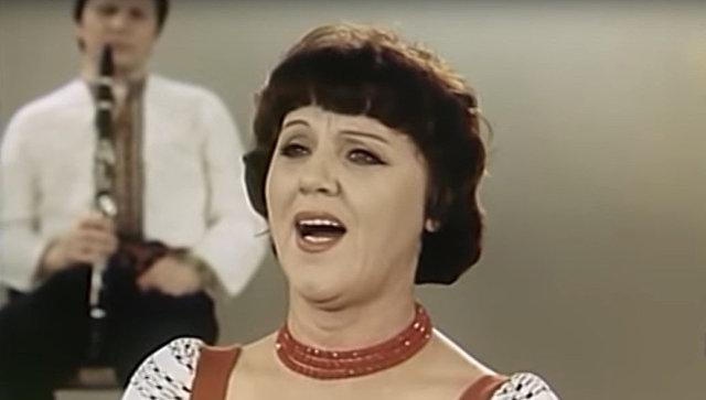 Украинская оперная певица Диана Петриненко. Архивное фото