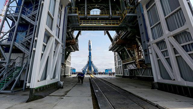 """Новую ракету """"Союз-5"""" предложили переименовать в """"Иртыш"""", сообщил источник"""