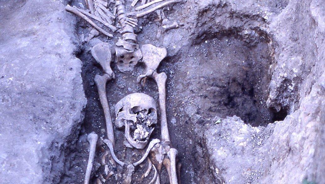 Генетики раскрыли уральские корни средневековой эпидемии чумы