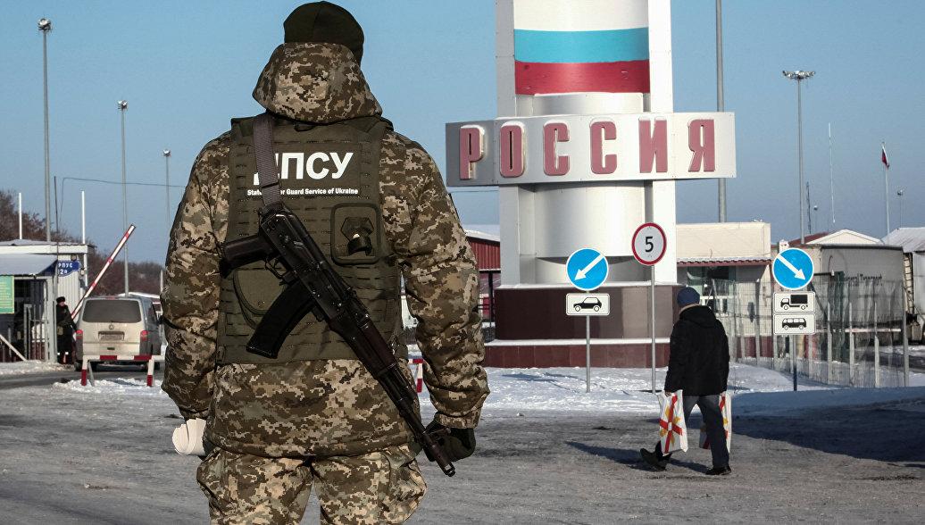 Порошенко внес в Раду законопроект о прекращении договора о дружбе с Россией