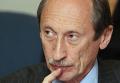 Президент Всероссийской федерации легкой атлетики Валентин Балахничев