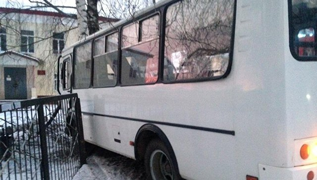 Прокуратура начала проверку после ДТП с автобусом в Ивановской области