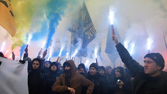 Назло бабушке. Киев расторгает выгодный для себя договор с Россией