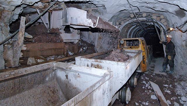 Ученые рассказали, чем опасны заброшенные урановые рудники