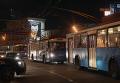 Цена билета на одну поездку на наземном городском общественном транспорте Москвы с 1 января составляет 20 рублей