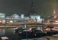 Казанский вокзал. Архив