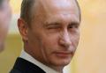Пресс-конференция В. Путина и Ж.М. Баррозу
