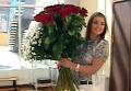 Алина Кабаева отмечает день рождения