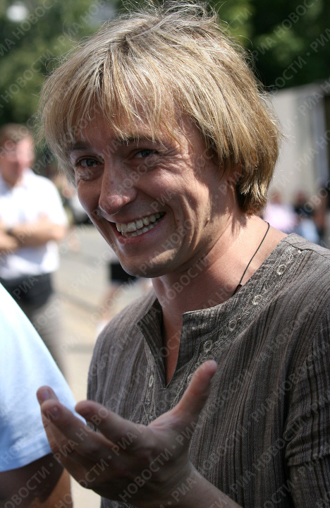 В Казани начались съемки фильма Самая реальная сказка
