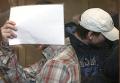 Оглашение приговора банде московских скинхедов в Мосгорсуде