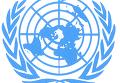ООН логотин