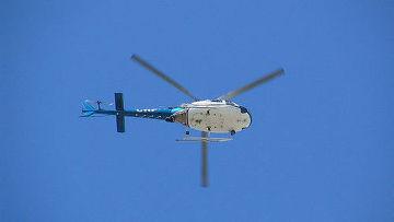 Вертолет АС-350