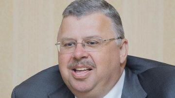 Руководитель Федеральной таможенной службы РФ Андрей Бельянинов. Архивное фото