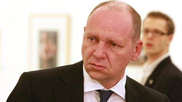 Алексей Громов. Архивное фото.