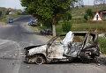 Беспорядки в Джалал-Абаде
